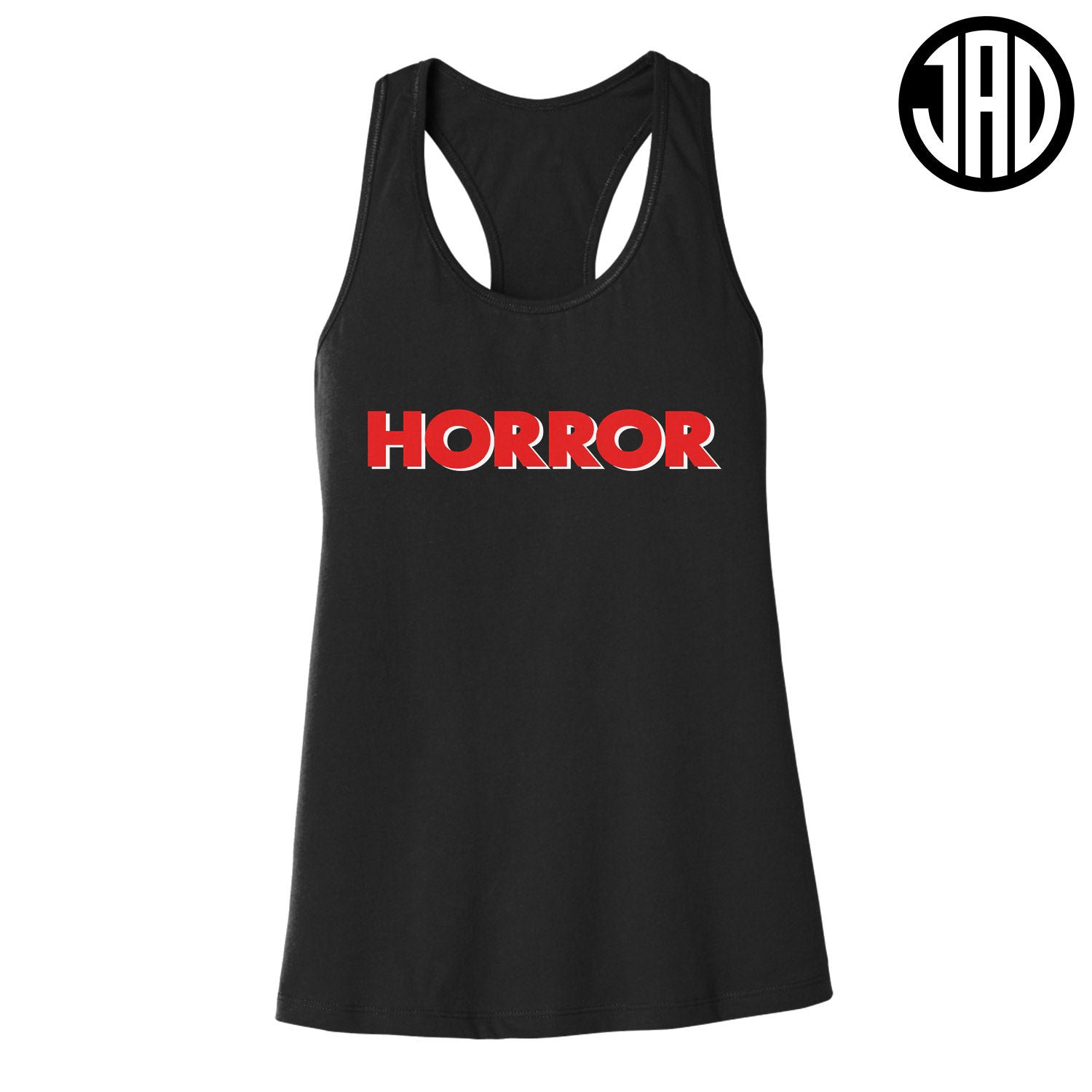 Horror High - Women's Racerback Tank