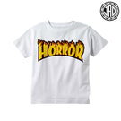 Horror Flames - Kid's Tee