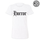 Horror Old E - Women's Tee