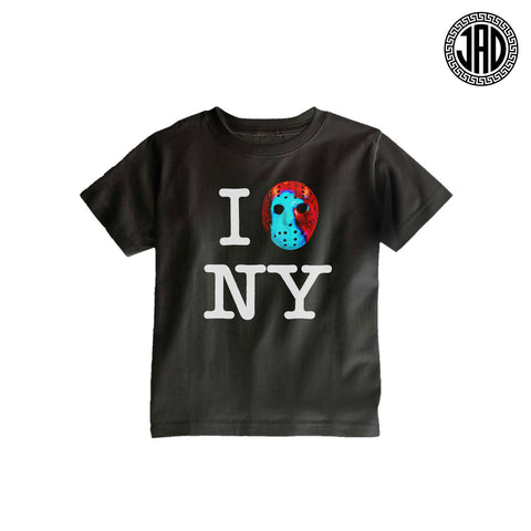I Kill NY - Kid's Tee