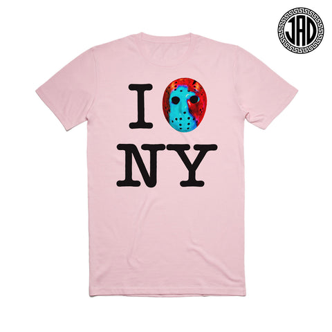 I Kill NY - Men's (Unisex) Tee