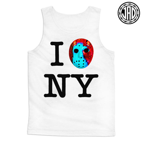 I Kill NY - Men's (Unisex) Tank