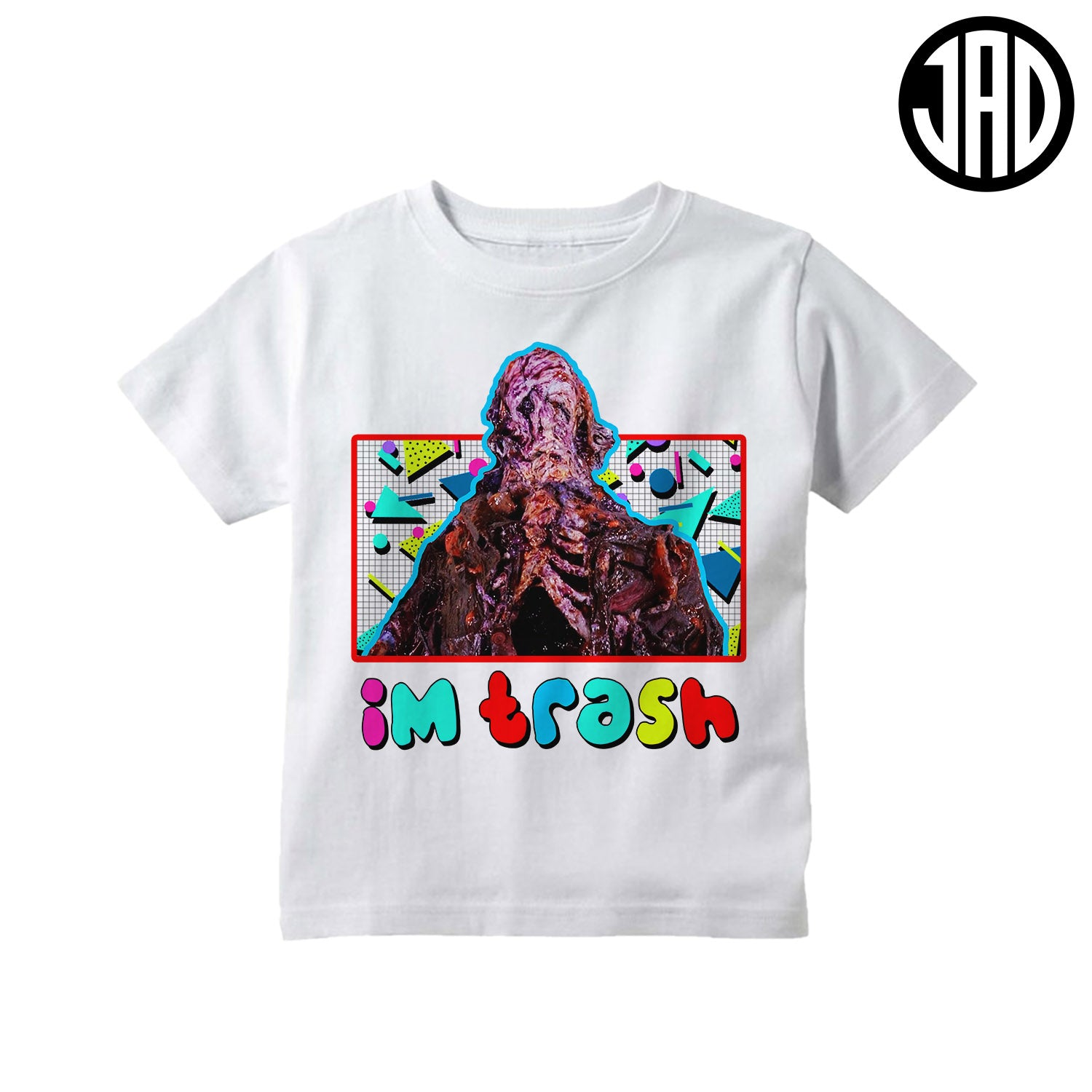I'm Trash - Kid's Tee