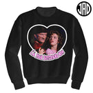 I'm Your Boyfriend Now - Crewneck Sweater