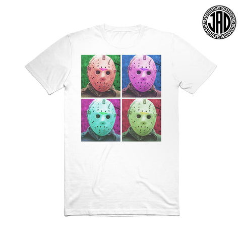 Warhol Jason - Men's (Unisex) Tee