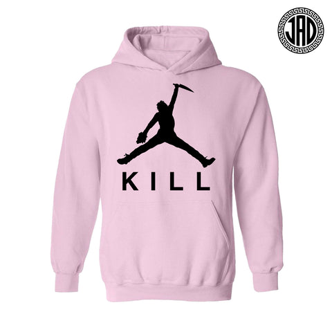 Just Kill It - Air Goredon - Mens (Unisex) Hoodie