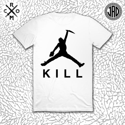 Just Kill It - Air Goredon - Men's (Unisex) Tee