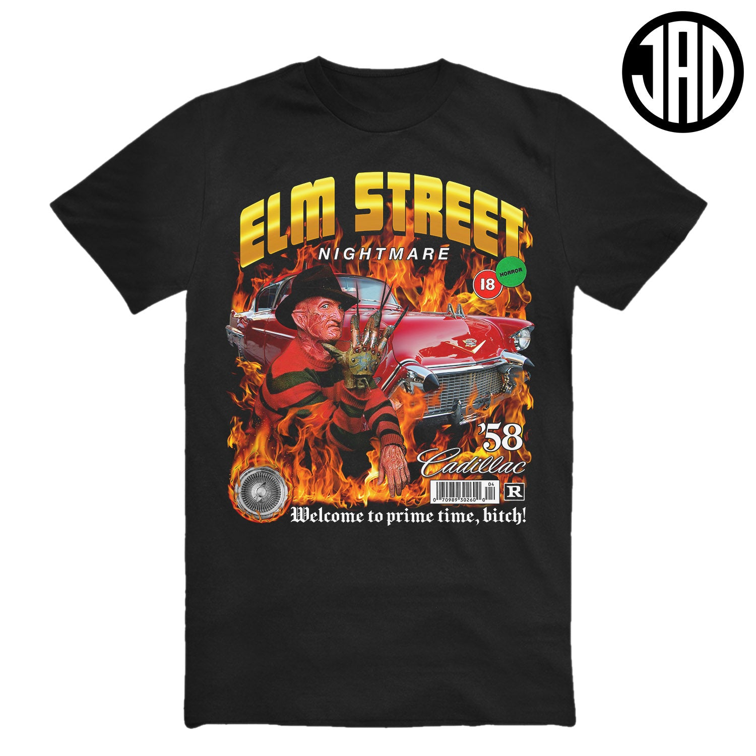 Lowrider Fred - Men's Tee