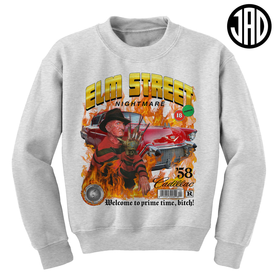 Lowrider Fred - Crewneck Sweater