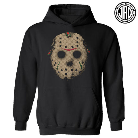 Luxury Lake Killer - Mens (Unisex) Hoodie