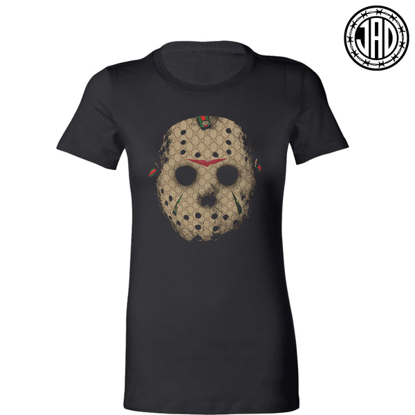 Luxury Lake Killer - Women's Tee