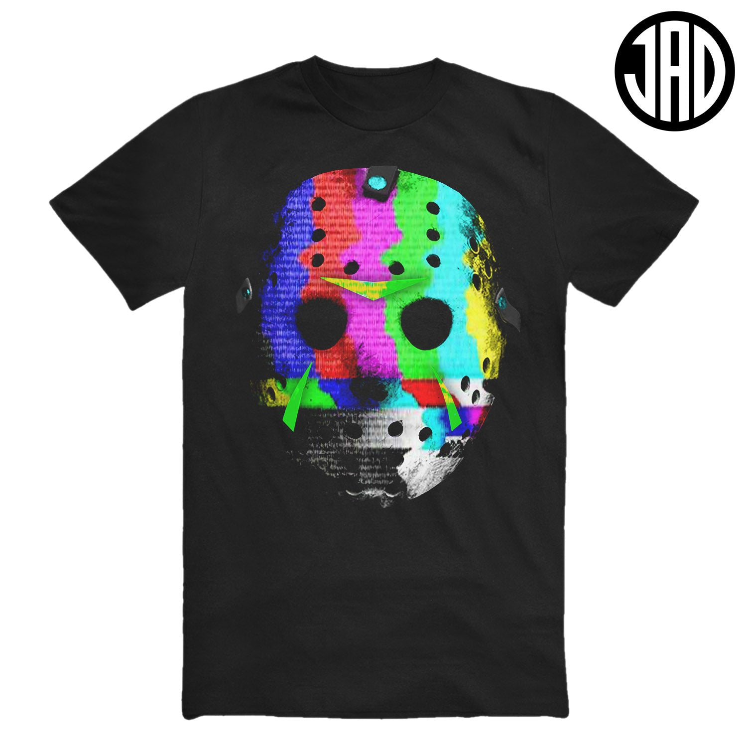 Mask Static - Men's Tee