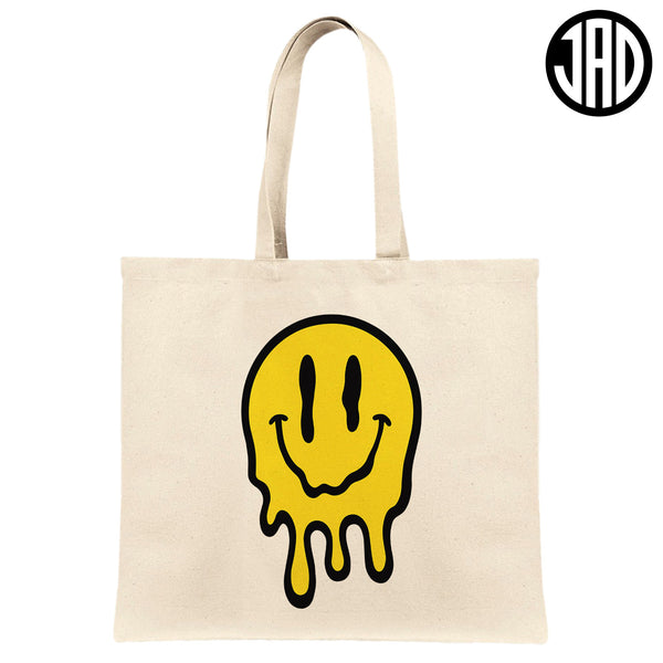 Melty - Canvas Tote Bag