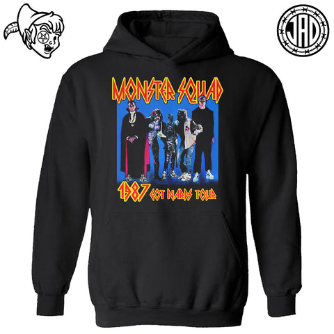 1987 Got Nards Tour - Mens (Unisex) Hoodie