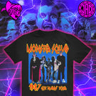 1987 Got Nards Tour - Men's (Unisex) Tee