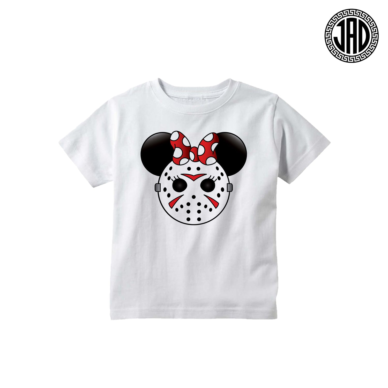 Mrs. Murder Mouse - Kid's Tee