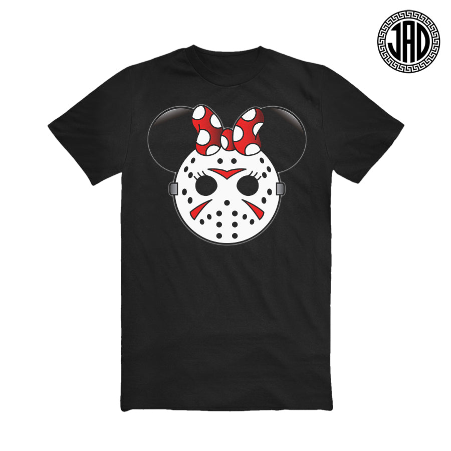 Mrs. Murder Mouse - Men's (Unisex) Tee