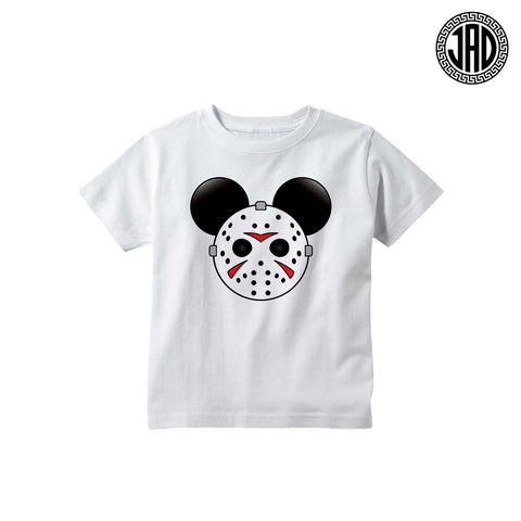 Murder Mouse - Kid's Tee
