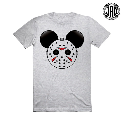 Mr. Murder Mouse - Men's (Unisex) Tee