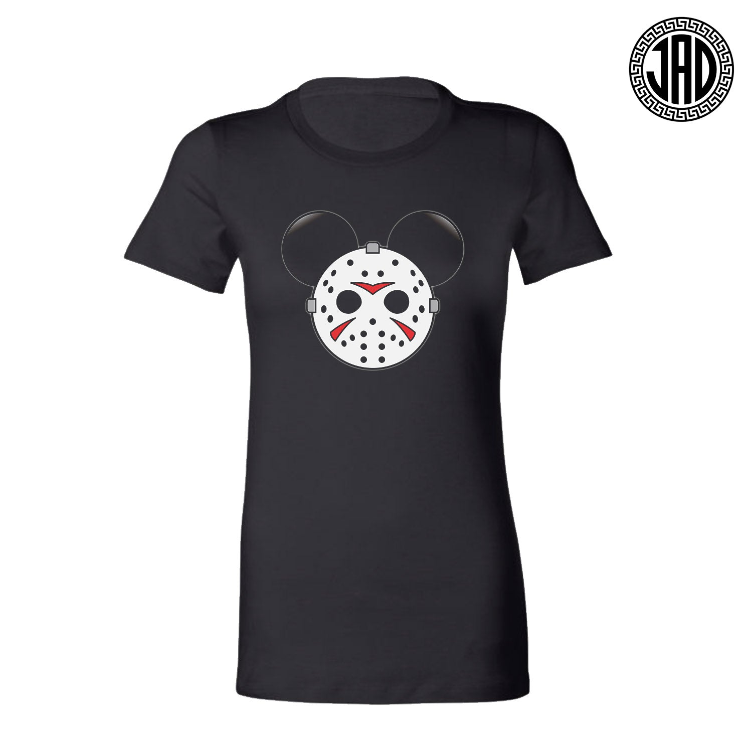 Mr. Murder Mouse - Women's Tee