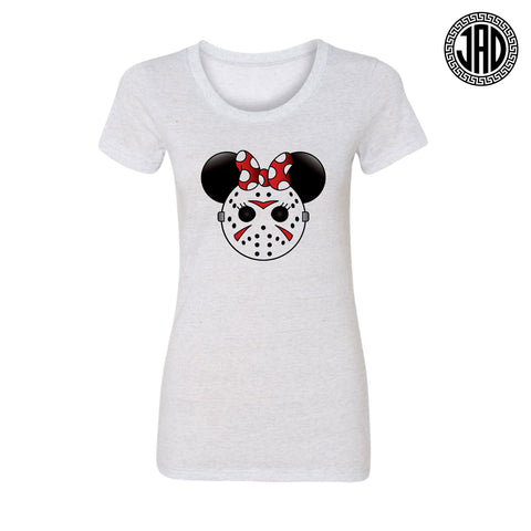 Mrs. Murder Mouse - Women's Tee