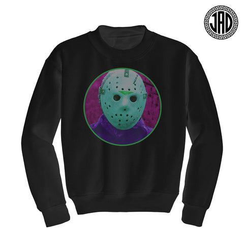 NES Retro - Mens (Unisex) Crewneck Sweater