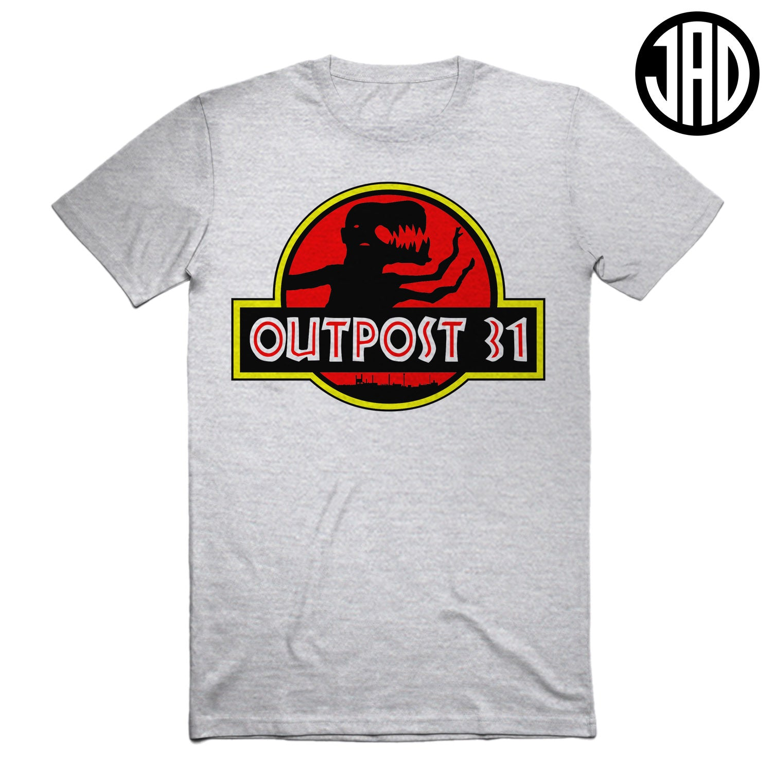 Outpost 31 - Men's Tee