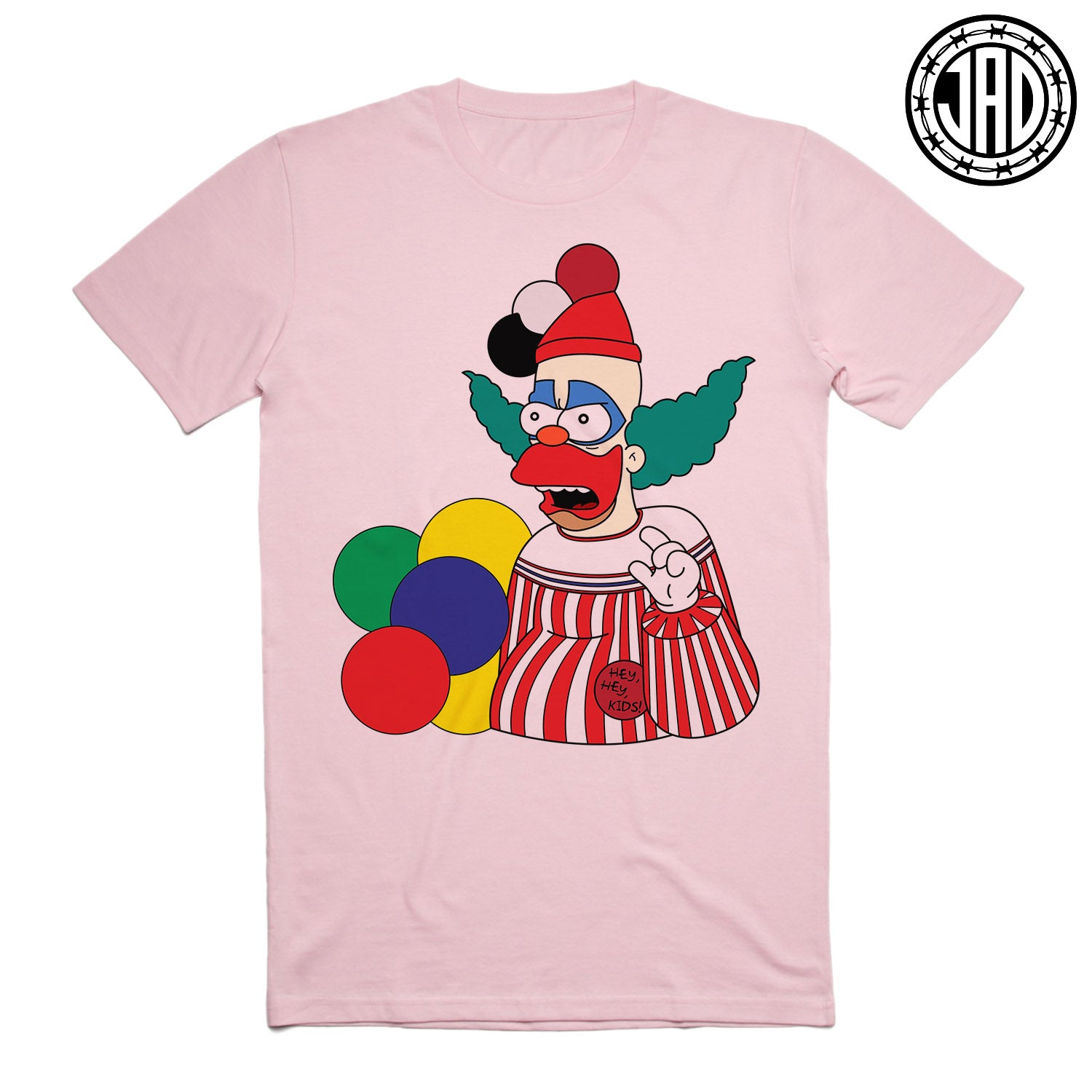 Pogo Cartoon - Men's (Unisex) Tee
