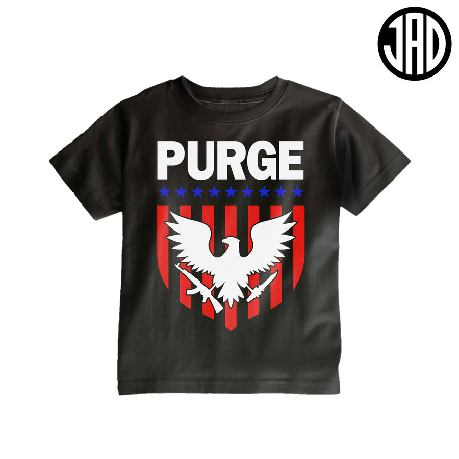 Purge Shield - Kid's Tee