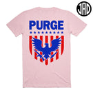 Purge Shield - Men's Tee