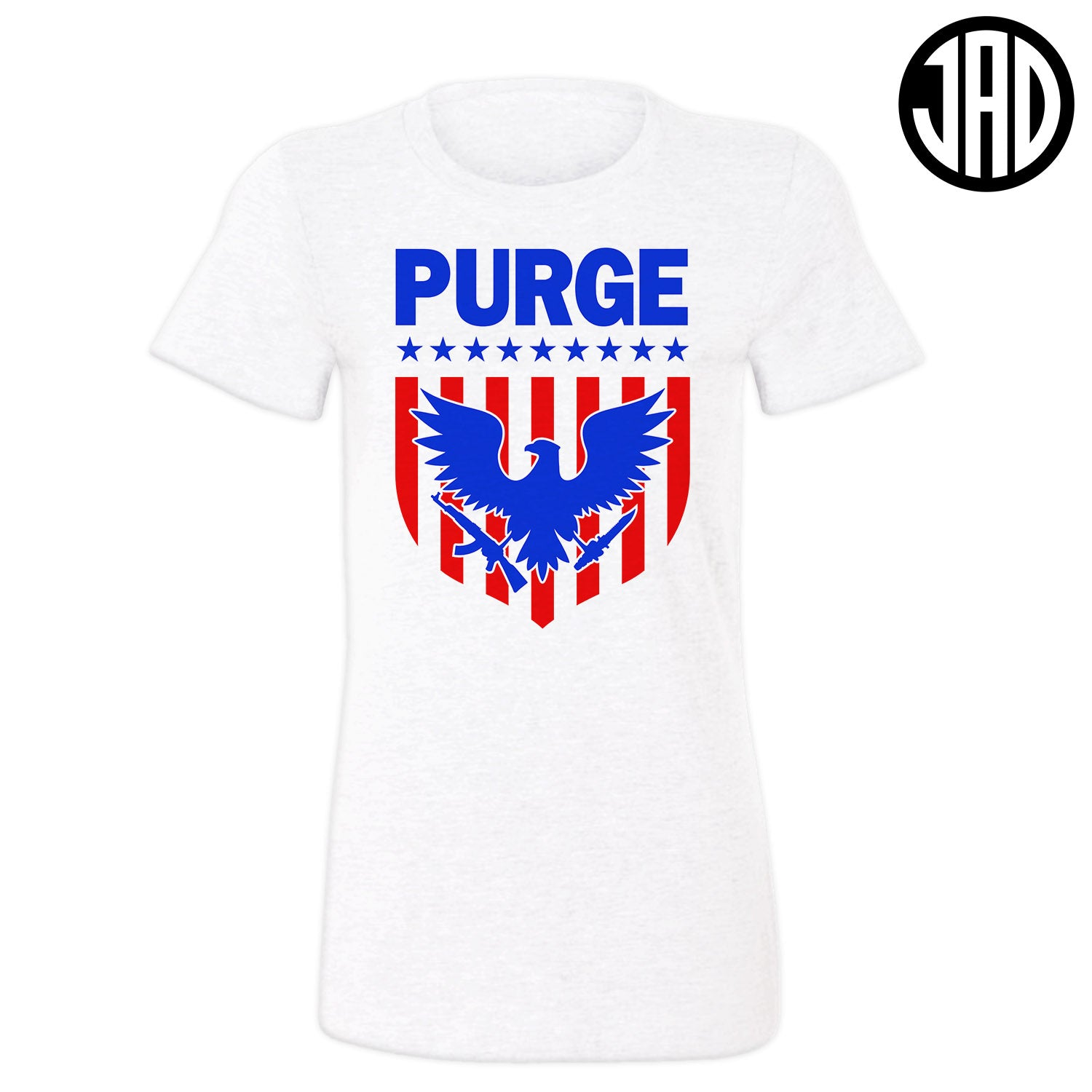 Purge Shield - Women's Tee