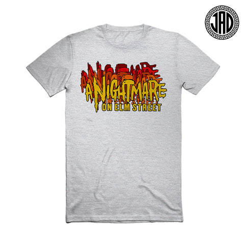 Retro Nightmare - Men's (Unisex) Tee