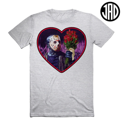 Roses are Red, You are Dead - Men's (Unisex) Tee