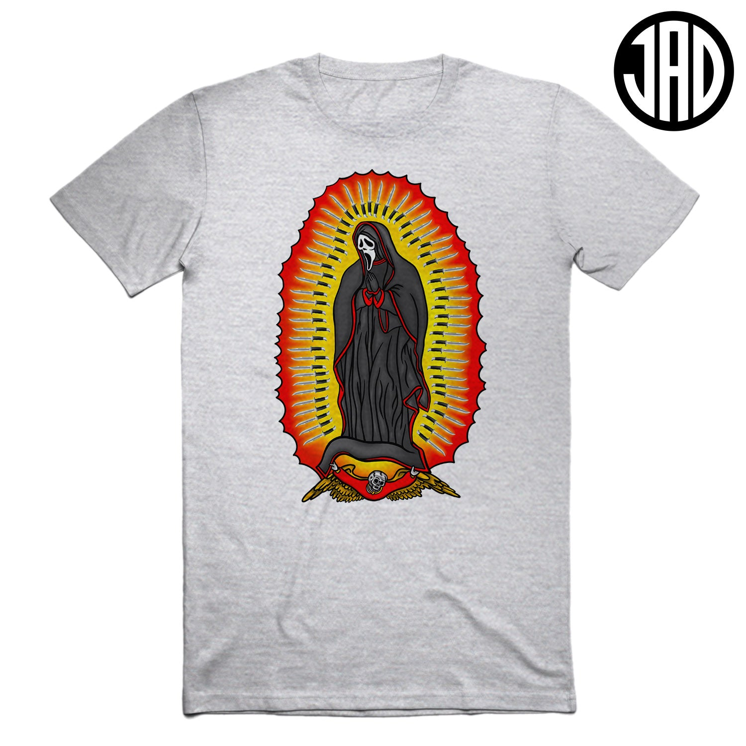 Saint Of Woodsboro 2 - Men's Tee