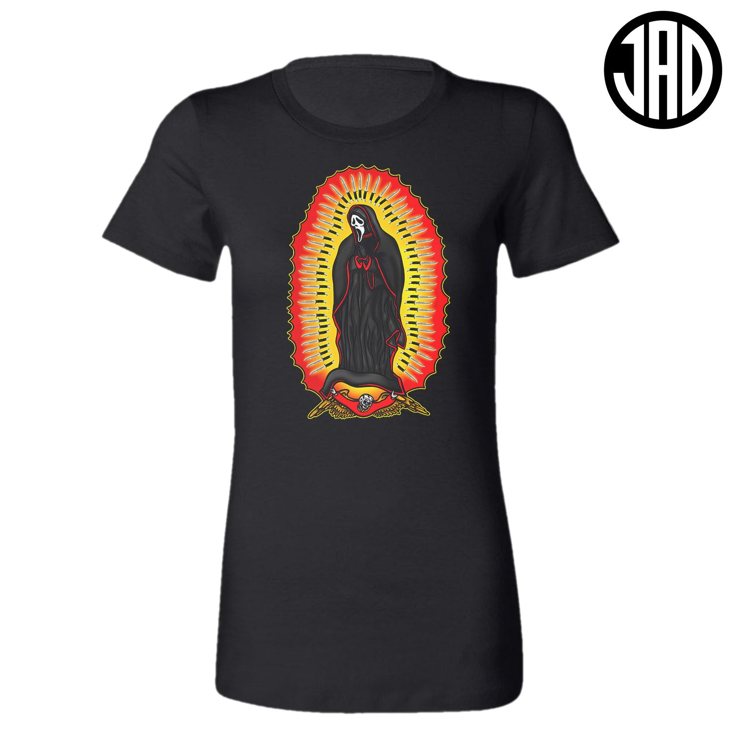 Saint Of Woodsboro 2 - Women's Tee