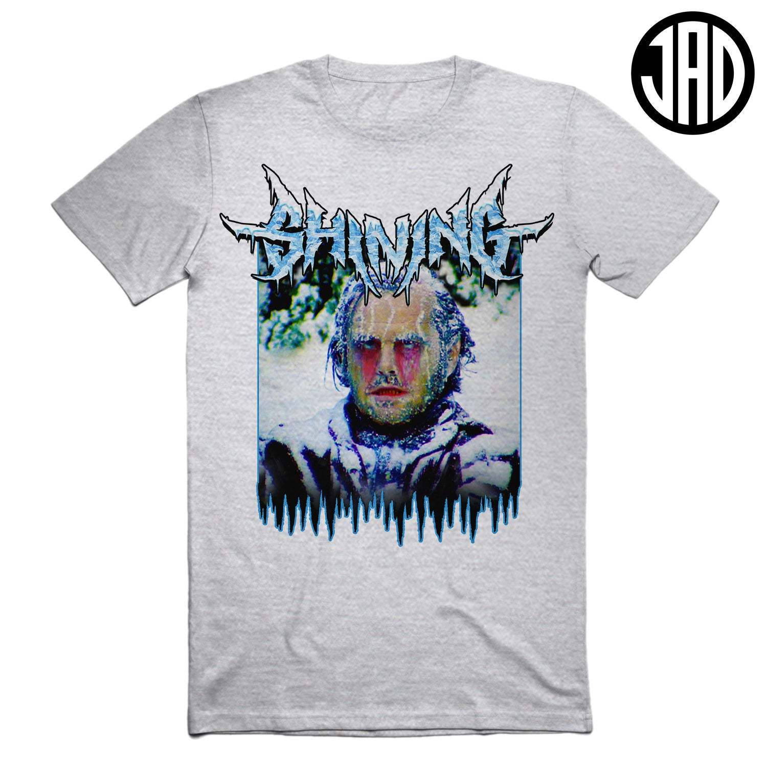Shining Metal - Men's (Unisex) Tee