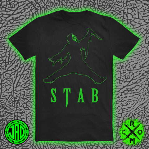 Just Stab It - Men's (Unisex) Tee