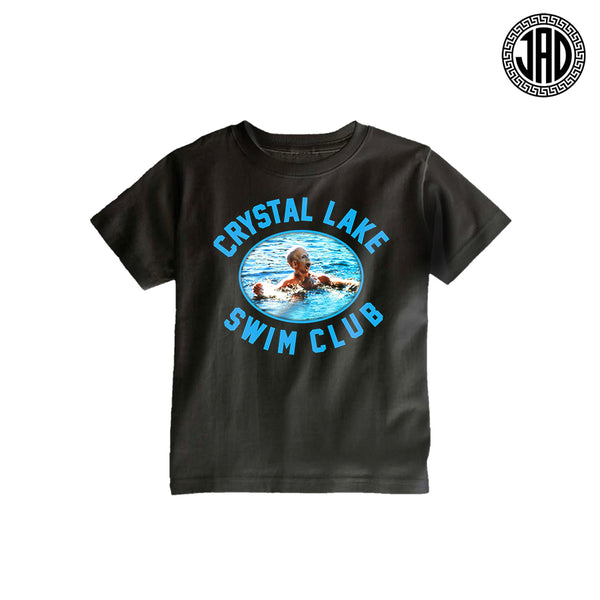 Crystal Lake Swim Club - Kid's Tee