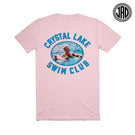Crystal Lake Swim Club - Men's (Unisex) Tee