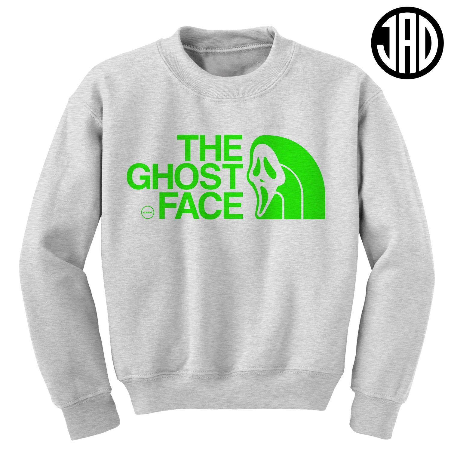 TGF Stab - Crewneck Sweater