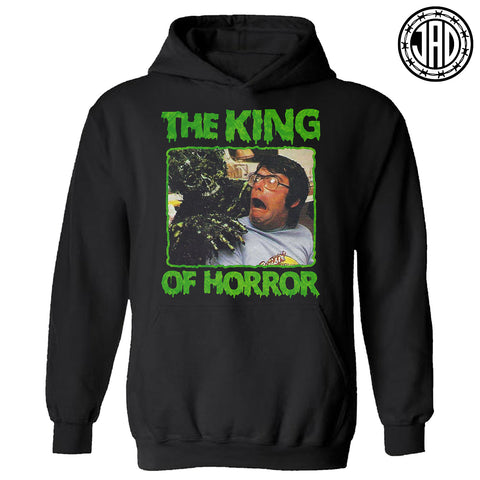The King - Mens (Unisex) Hoodie