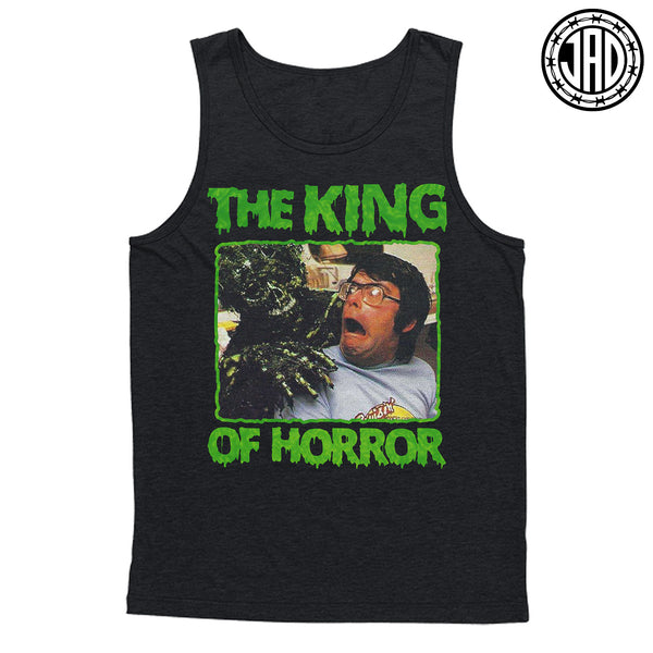The King - Men's (Unisex) Tank