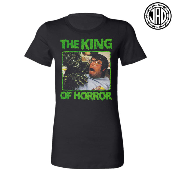 The King - Women's Tee