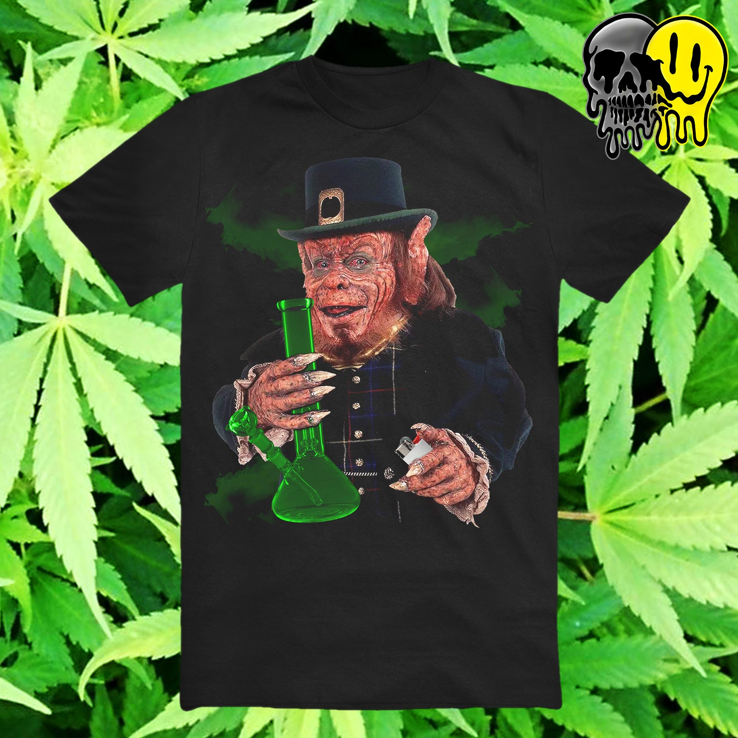 The Leprebong - Men's Tee