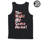 The Night - Men's (Unisex) Tank