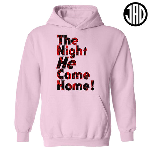The Night - Mens (Unisex) Hoodie