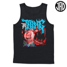 The Thing Metal - Men's (Unisex) Tank