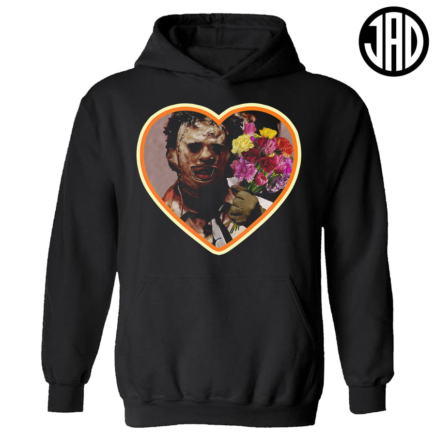 V Day Massacre - Mens (Unisex) Hoodie