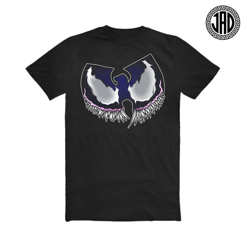 Enter The Symbiote - Men's (Unisex) Tee