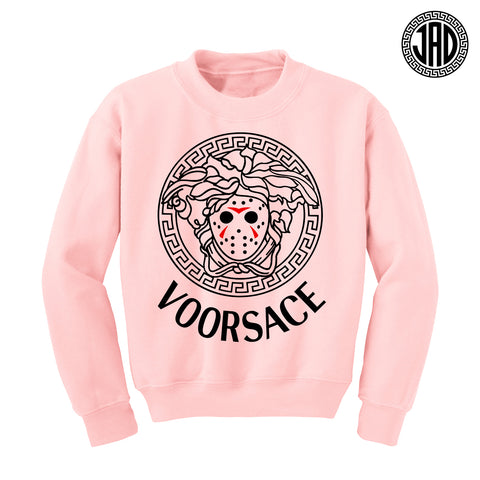 Voorsace - Mens (Unisex) Crewneck Sweater